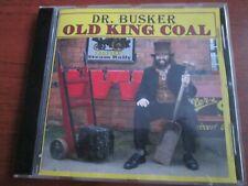 OLD KING COAL CD TRACTION ENGINE DR BUSKER CD