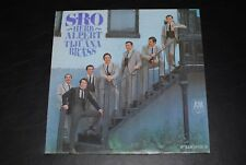 HERB ALPERT & THE TIJUANA BRASS S.R.O. (1966) MONO LP-119 VINYL