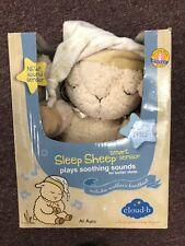 Cloud B Sleep Sheep Smart Sensor - Baby Sleeping Aid