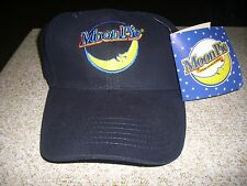 Moon Pie Embroidered Baseball Hat