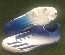 ac8fb37a713 Kevin Pillar Game Issued PE Adidas Baseball Cleats Size 11.5 Blue Jays  White Red