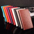 Cover libro flip pelle sintetica chiusura farfalle Xiaomi Redmi Note 3 Pro