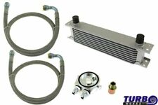 SPORT OIL COOLER RADIATORI OLIO KIT CN-OC-135 13-ROWS 260x100x50 - AN8