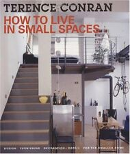 How to Live in Small Spaces: Design, Furnishing, D