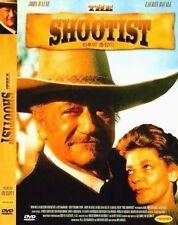 The Shootist (1976) New Sealed DVD John Wayne
