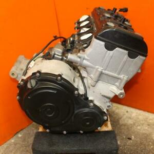 2006 2007 SUZUKI GSXR 600 ENGINE MOTOR RUNS GREAT 30 DAY WARRANTY 17K MILES
