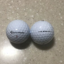 12 (1 Dozen) TaylorMade TP5x Golf Balls AAAAA Condition