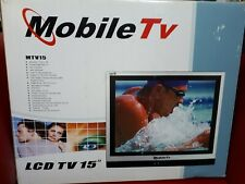 tv lcd gebraucht MOBILE TV
