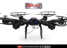 FPV Wifi 3D Pro Drohne/Hexacopter 3x Akku HD Livebild Kamera C4005 - Coming Home