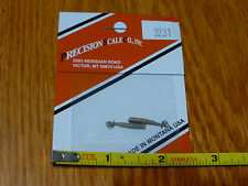 Precision Scale HO #3231 Water Valve w/Bracket, ConicalTenders Style