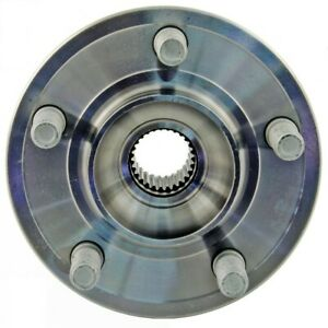 ACDelco Professional 513225 Wheel Bearing and Hub Assembly
