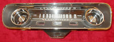 1965 Ford Mustang Fastback Coupe Conv Shelby ORIG DASH GAUGE INSTRUMENT CLUSTER