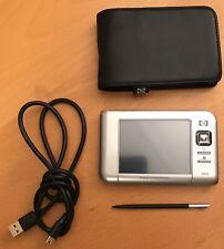 Hp iPaq Rx5915 Travel Companion Pda Music Player Gps Wifi