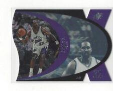 1997-98 UPPER DECK SPX BASKETBALL KARL MALONE #SPX46 #46 - UTAH JAZZ GOOD
