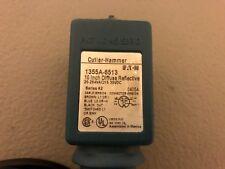 USED NO BOX CUTLER HAMMER PROXIMITY SENSOR 1355A-6513