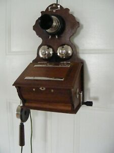 1903 German Stf 03 telephone