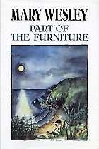 A Part of the Furniture, Mary Wesley, Used; Good Book