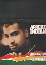 APACHE INDIAN - arranged marriage EP 12""
