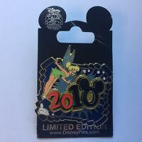 White Glove - Dated 2010 - Tinker Bell Limited Edition 750 Disney Pin 78082