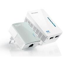 POWER LINE PLC TP-LINK WPA4220KIT WIFI EXT. AV500