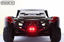 LED Light Rear For Traxxas SLASH 4x4 2wd waterproof by murat-rc