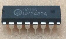 1 pc. UM3482A   UMC   Multi Melody Generator  DIP16  NOS