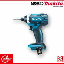 MAKITA IMPACT WRENCH BOLT DRIVER DRILL 18V DTD152Z