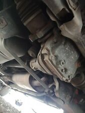 NISSAN PATHFINDER R51 AUTOMATIC PETROL REAR DIFF DIFFERENTIAL