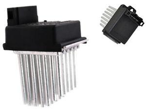 For Audi A6 A6 Allroad C5/4B 1997-2006 New Blower Fan Motor Heater Resistor Unit