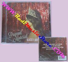 CD KACEY MUSGRAVES Pageant material SIGILLATO 2015 MERCURY 0602547235077 (CS54)