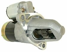 Starter Motor Altima 02- 07 Sentra 02- 06 2.5L 17835 SMT0219 M/T ONLY