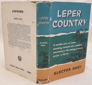 VIAGGIO ESPLORAZIONI ELECTRA DORY LEPER COUNTRY LEBBROSARIO LEBBRA MALAWI AFRICA