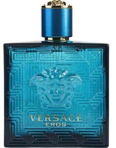 Versace Eros for Men, Choose 1ml, 2ml, 3ml, 5ml, 10ml Travel Size Cologne, EDT