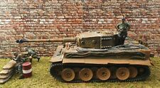 Forces Of Valor 1/32 Tiger I Normandy 1944