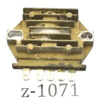 Cagiva Typ 7H SX SXT 250 Bj. 1983 - Limaregler Gleichrichter