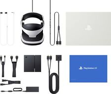 NEW Sony Playstation VR Virtual Reality Headset
