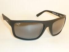 Brand New Authentic  MAUI JIM  BYRON BAY  Sunglasses 746-02MR  Polarized Lenses