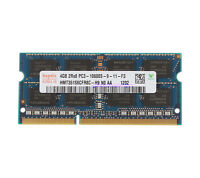 #9899 NEW 4GB DDR3 1333mhz 2RX8 PC3-10600S 204pin SO-DIMM Laptop Memory RAM CL9