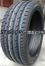 Brand New 235-55-18 235/55R18 2355518 MILEKING TYRES LONG LASTING SMOOTH TYRES