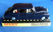 Dinky Rolls-Royce Diecast Limousines
