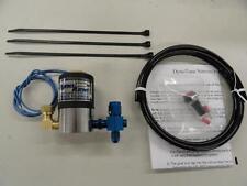 DynoTune Nitrous Oxide Purge kit System Master Blaster! NOS purge kit.... Masive