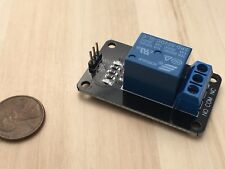 1 Piece Basic 12v Relay module sensor switch on off C36