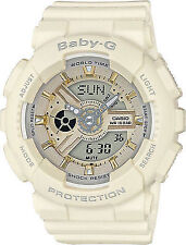 Casio Quartz Battery Adult Wristwatches