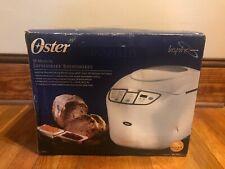 New listing Oster 58 Minute Expressbake Breadmaker