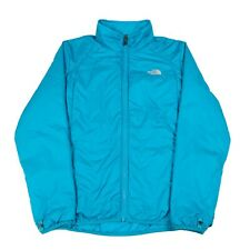 THE NORTH FACE Padded Jacket | Coat Zip Hiking Insulated Shell Quilted Bomber