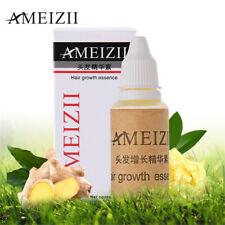 Hot! AMEIZII Hair Growth Essence Hair Loss Liquid 20ml dense hair fast sunburst