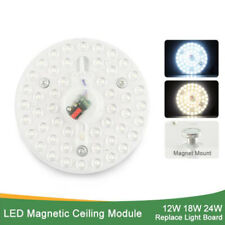 LED Module LED Panel Ceiling Lamp Replace Accessory Magnetic Source Light BoarBJ