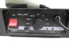 New listing Whelen 295Sl100 Siren Box 200 Watt