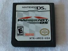 Mariokart Nintendo DS DSi XL 2DS 3DS Game Cartridge Only