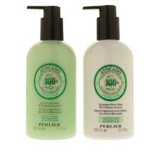 Perlier Avocado Lemongrass Liquid Soap and Hand Cream Set NEW/SEALED